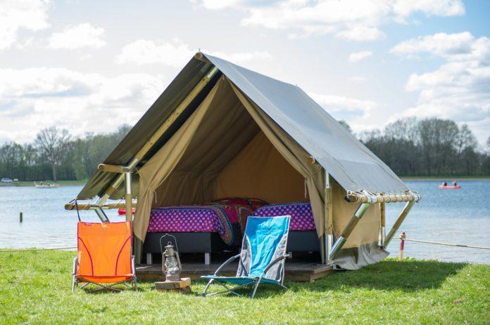 Huur unieke tenten voor jouw bijzondere momenten
