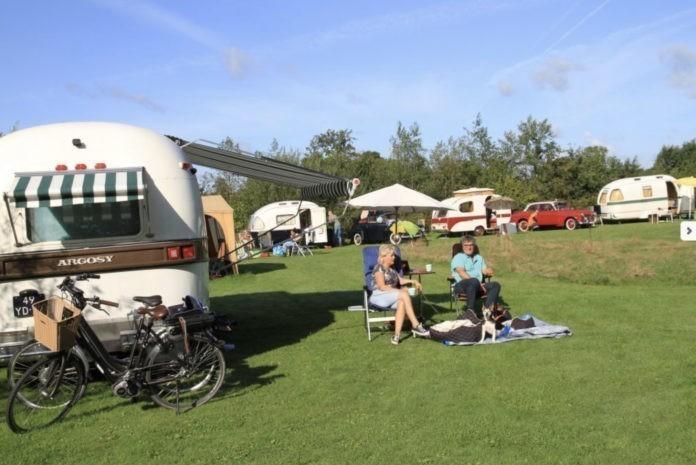 Camping Fraai