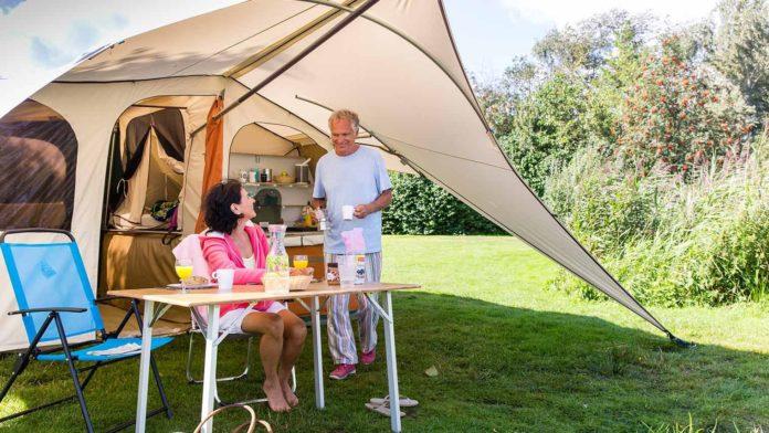 Nederland met 55 campings in ANWB-lijst van Europese Top campings