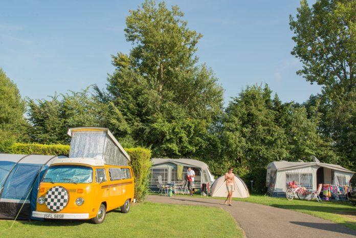 Camping Koningshof