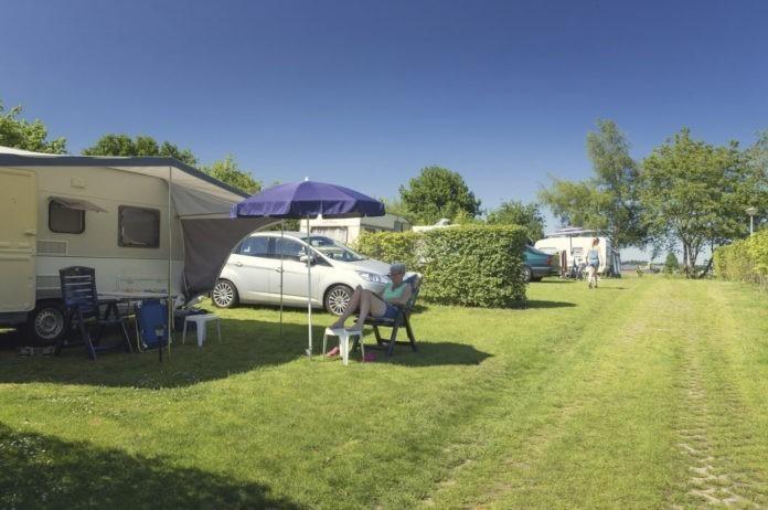 Camping Mölke