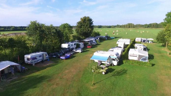 Camping Zandley