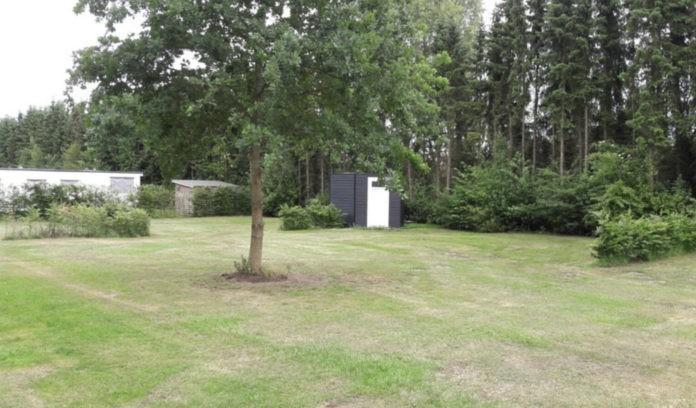 Camping De Huurne