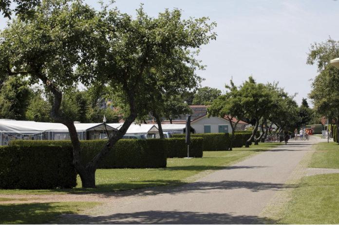 Vakantiepark Capfun De Fruithof