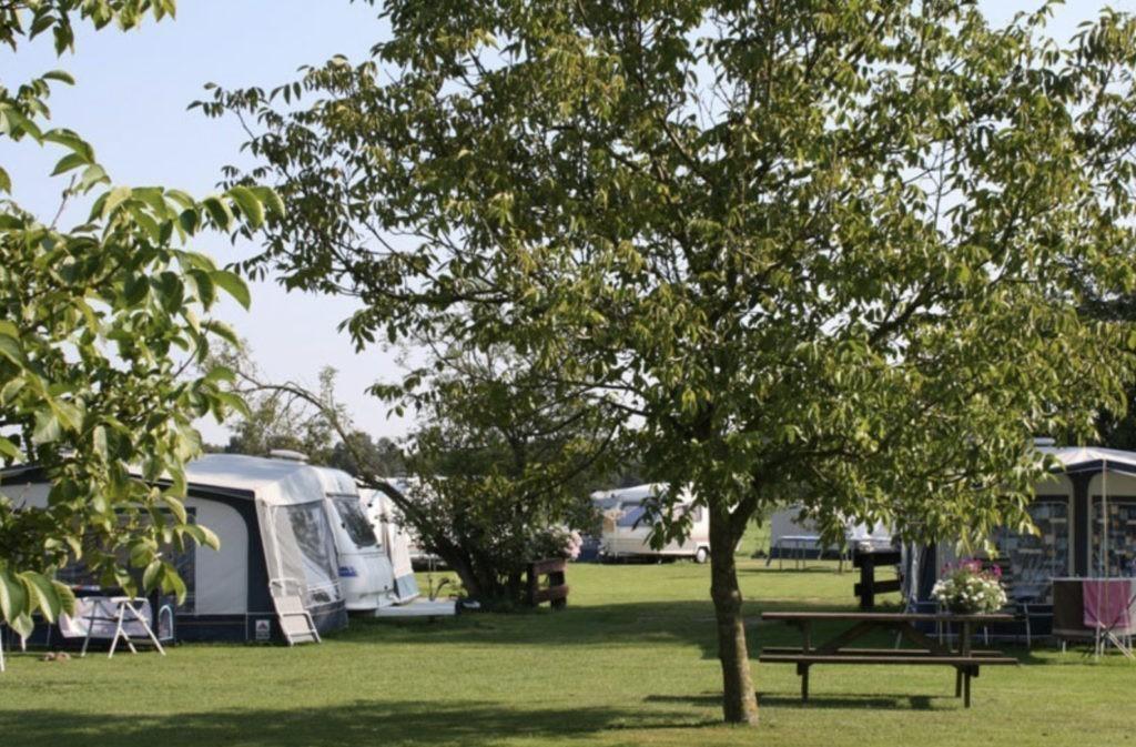 SRV Camping Nieuw Beekdal