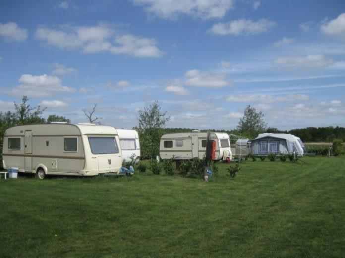 Camping de Dassenplas