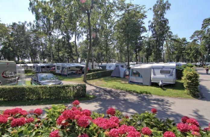 Credit: Campingpark Kühlungsborn