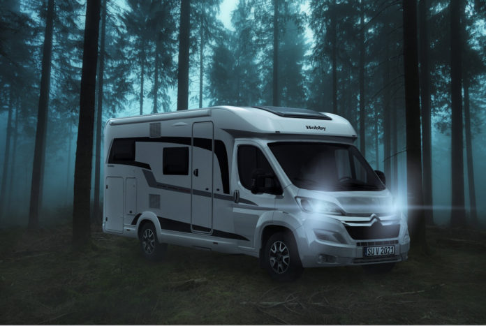 Camperverkoop