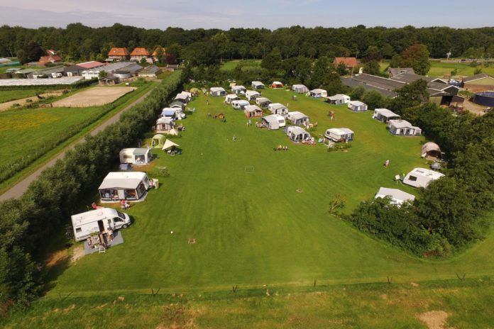 Agro-camping Ormsbyfield