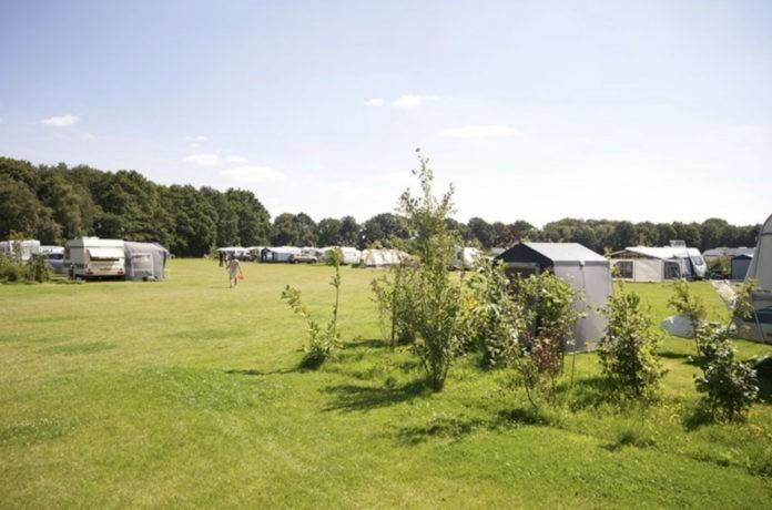Camping de Grebbelinie