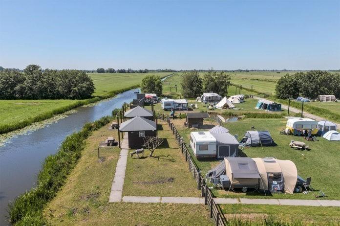 Camping de Boerinn gaat door!