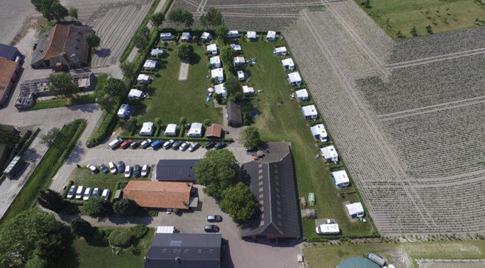 Minicamping De Venneweide