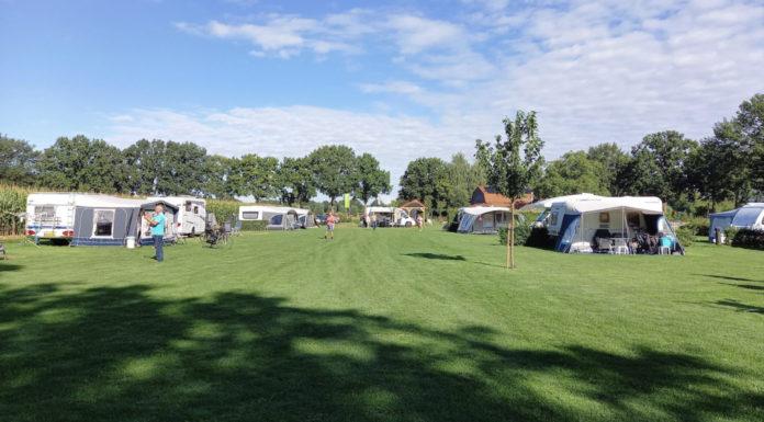 Minicamping 't Brenneke gastvrij en persoonlijke aandacht
