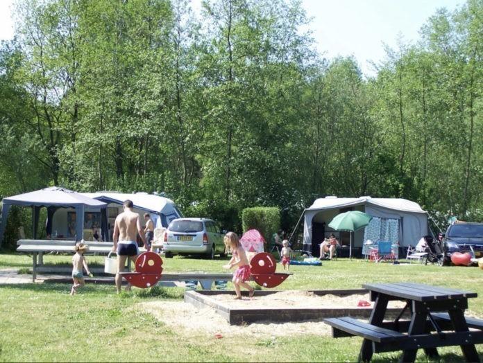 Camping de Zandkuil voor iedereen die van vakantie houdt!