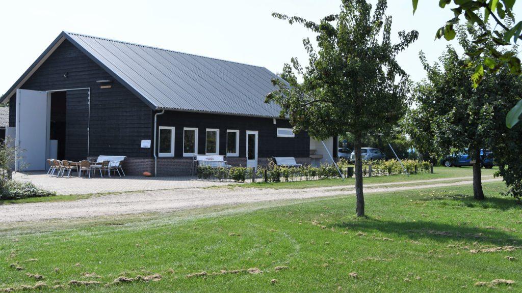 Dorpscamping Gemert in Noord-Brabant
