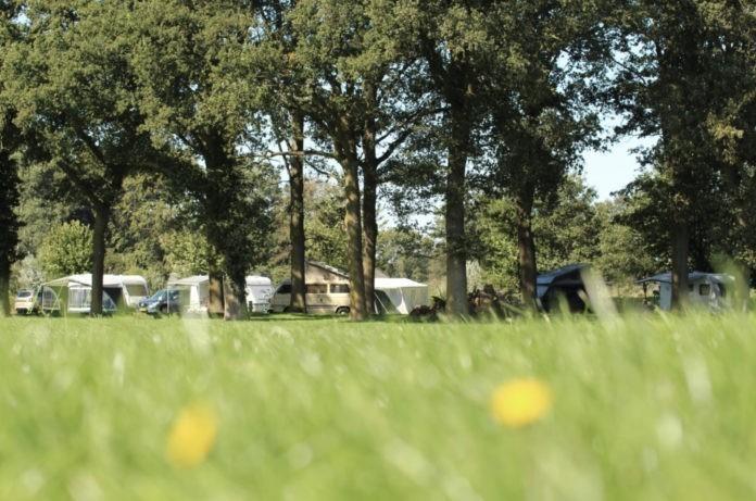 Camping de Broak