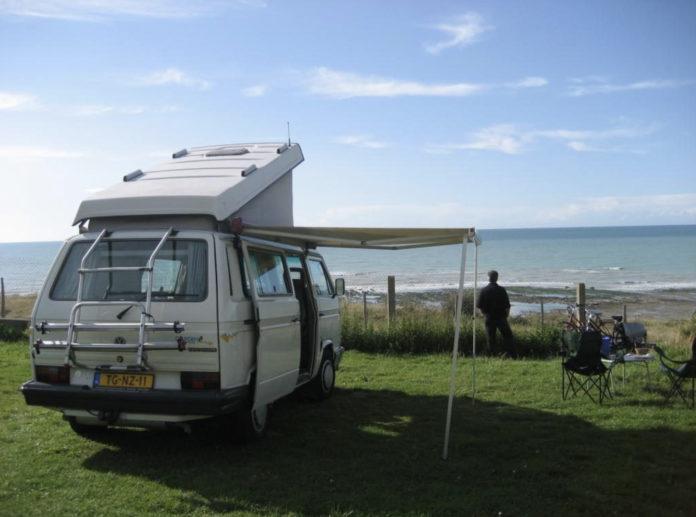 Volkswagen camper huren een vakantie vol vrijheid