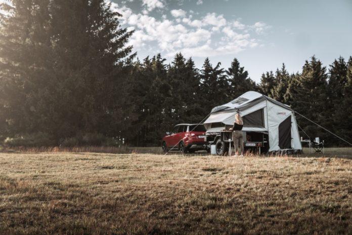 CAMPWERK tenttrailers nu ookbij Tent Trailer Center Boxtel