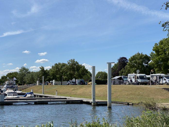 Tweedehands campers en caravans