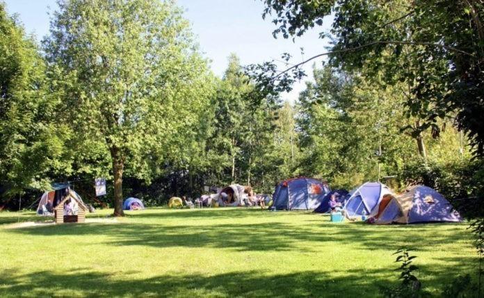 Vakantiepark De Sikkenberg in een adembenemende omgeving