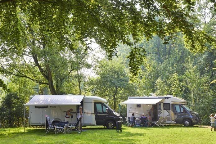 Camping Duinrell door ANWB bekroond met 4,5 sterren