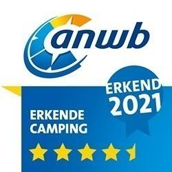 ANWB erkende camping 2021