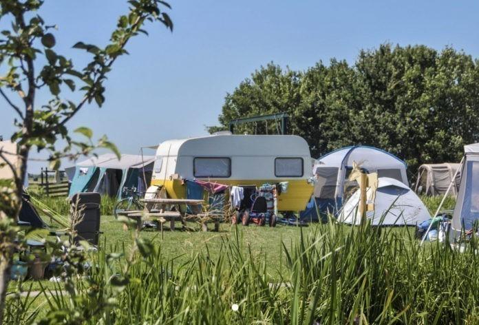 Zomertheater bij Camping de Boerinn