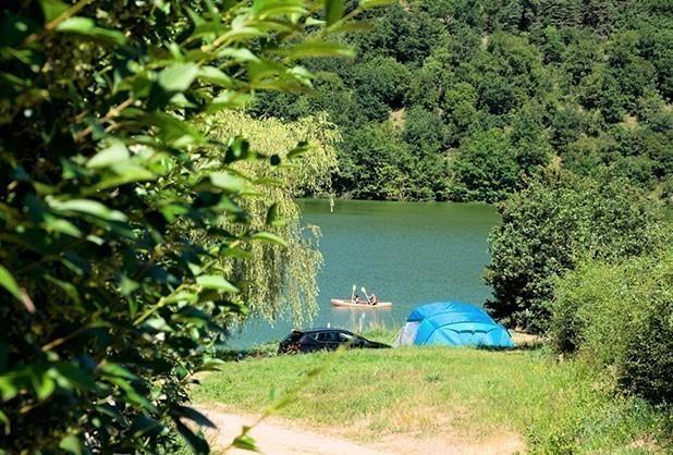 Camping d'Arpheuilles
