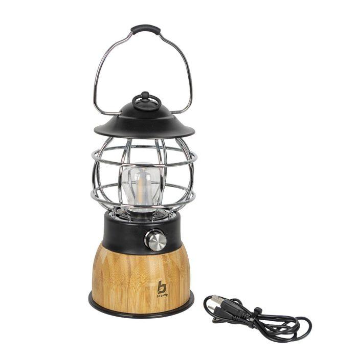 Bo-Camp Hayes tafellamp
