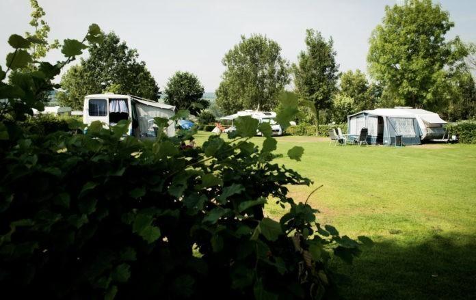 Camping Cottesserhoeve in het prachtige Limburg