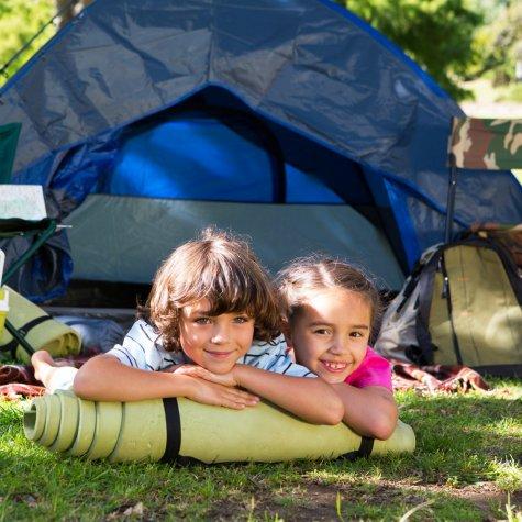 Camping Les Hautes Vernèdes in Puget-sur-Argens