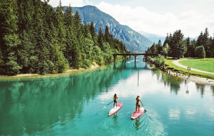 Zomertip: ga suppen in de Alpen