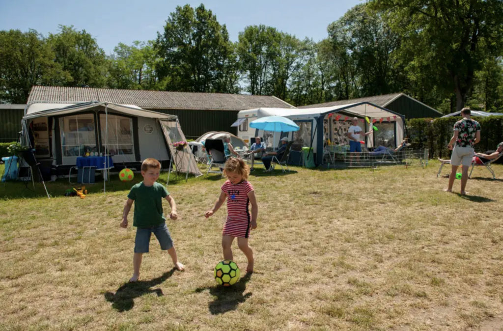 Camping Goorzicht