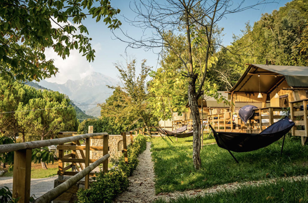 Camping Delle Rosa