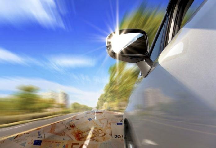 Via nieuwe autobelastingennaar verkeer zonder uitstoot
