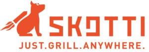 Logo skotti