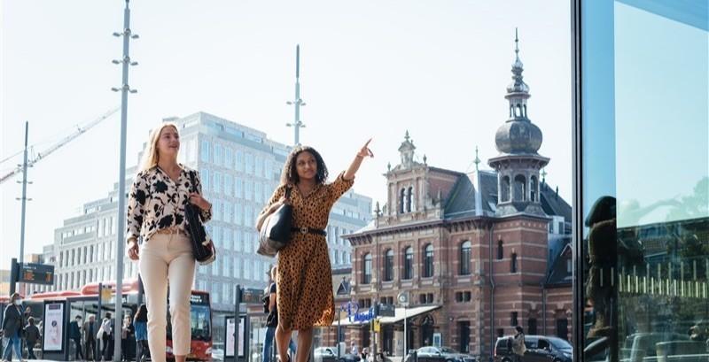 Nederland als vakantieland populairder geworden
