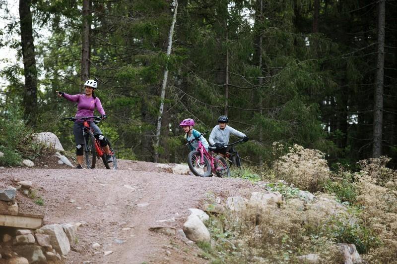 BikingSouthEast