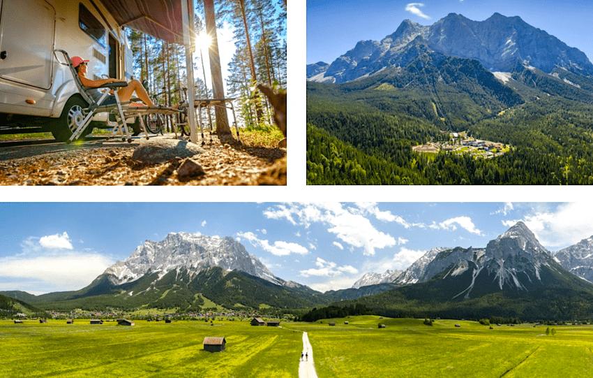 Tiroler Zugspitz Arena