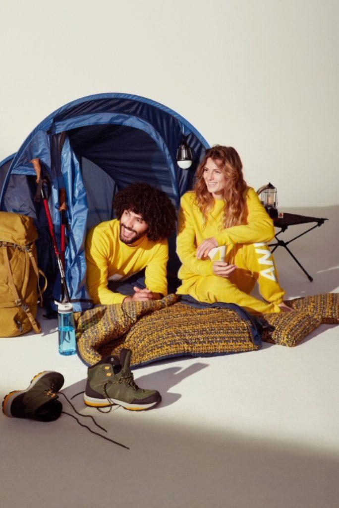 campingpak 4