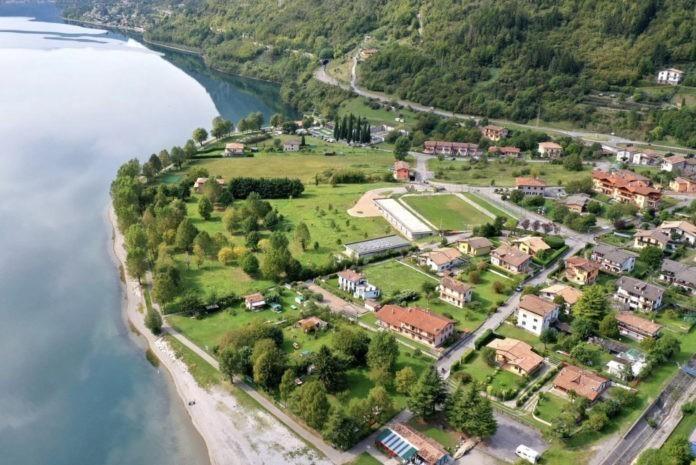 Italië kleurt geel, Nederlands/Italiaans familiebedrijf begint nieuw glampingpark