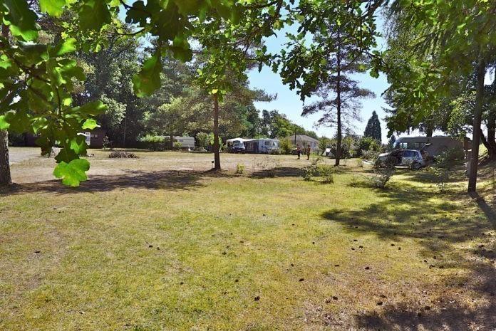 Camping La Roche-Canillac is ideaal voor rustzoekers en natuurliefhebbers