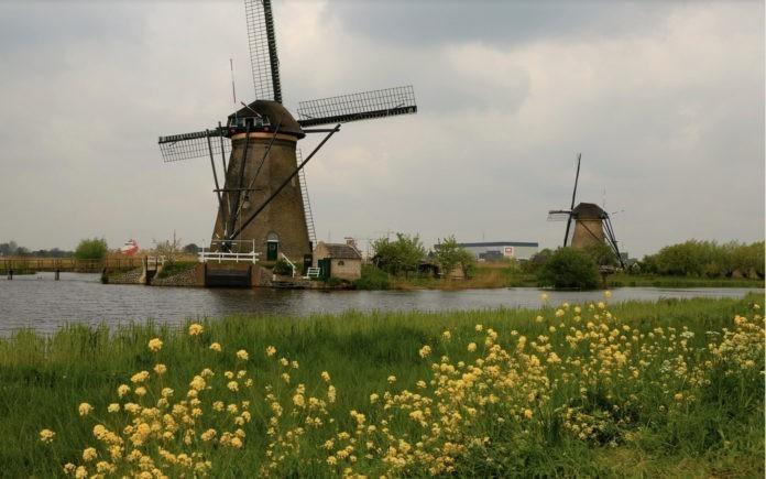 Prognose 2021 toerisme Nederland