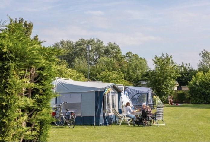 Camping Zonneweelde een paradijs voor kinderen