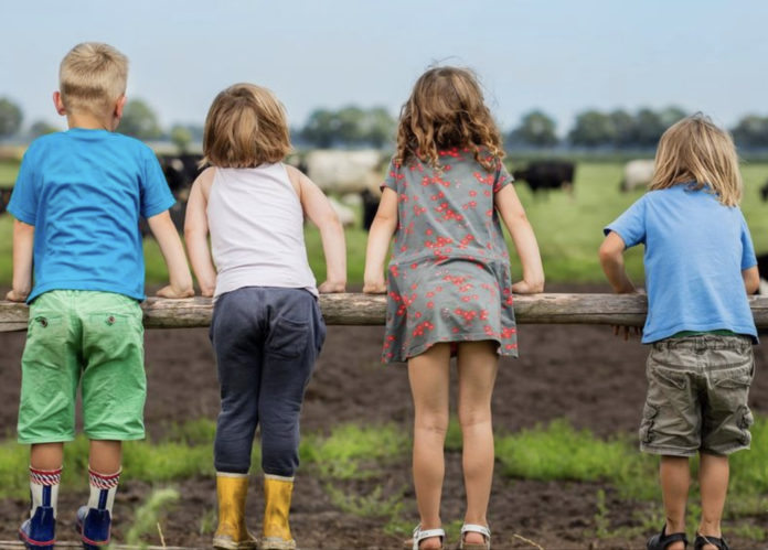 Een Farmcamps.nl boerderijvakantie