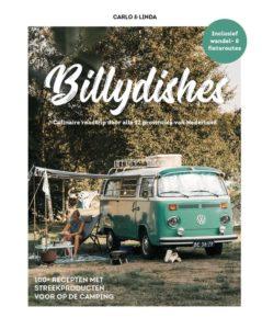 kookboek Billydishes