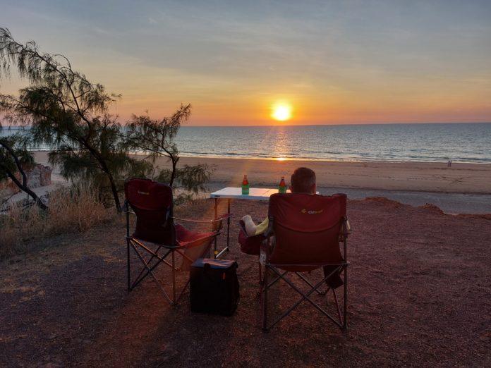 Kamperen in Australië: hier moet je op letten!