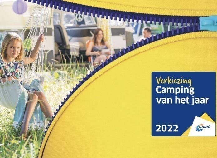 ANWB Camping van het Jaar 2022