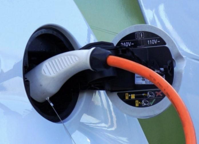 Geen subsidie voor particulieren meer voor elektrische auto's