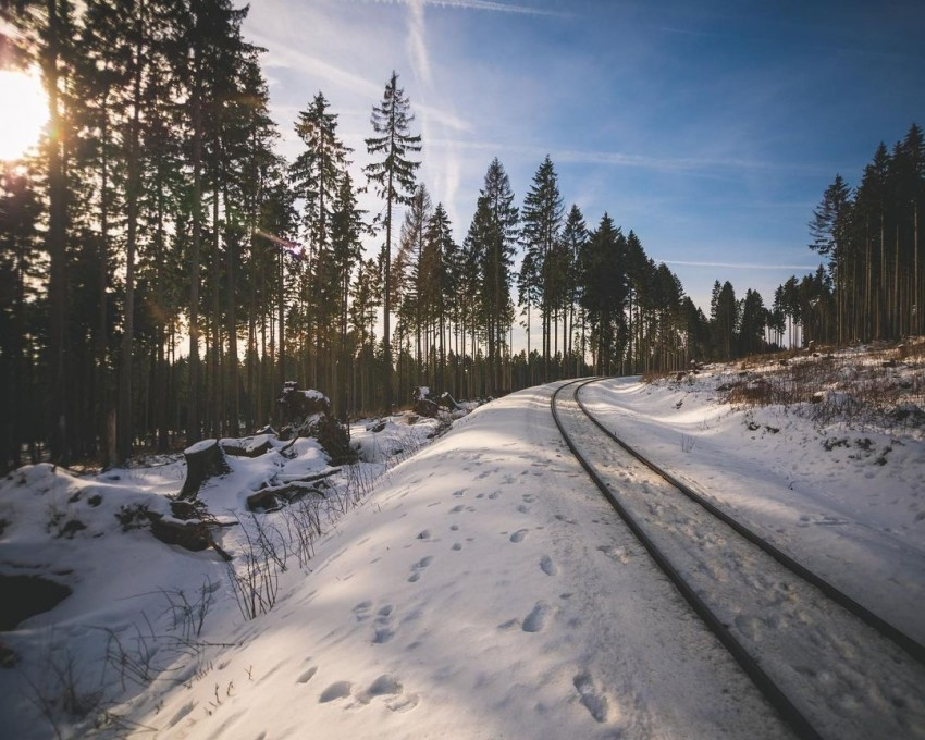 Stimuleringsbeleid om per trein te reizen